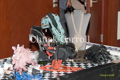 "Suncoast Grand Prix Fassion Show  ""Ebb and Flo"" Fashion Show - Hyatt Regency Sarasota Ballroom  - Suncoast Charities for Children -  Suncoast Super Boat Grand Prix Festival  - Sarasota, Florida"