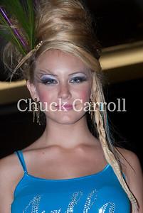 """Ebb and Flo"" Fashion Show - Hyatt Regency Sarasota Ballroom  - Suncoast Charities for Children -  Suncoast Super Boat Grand Prix Festival  - Sarasota, Florida"