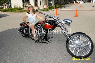 Suncoast Grand Prix--  Festival Car & Motorcycle Show  --  6-27-2010
