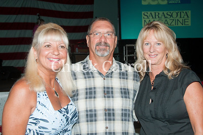 Suncoast Grand Prix Festival Kickoff Party  - Suncoast Charities for Children, Sarasota, Florida