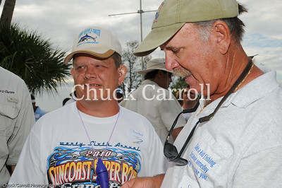 Suncoast Grand Prix   --  The Friendliest Catch Fishing Tournament for the Physically & Mentally Challenged
