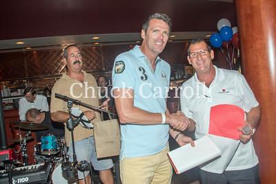 Sarasota Powerboat Grand Prix - Flemings Reception