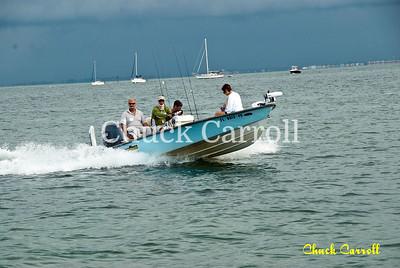 """The Friendliest Catch"" Fishing Tournament  - Suncoast Charities for Children -  Suncoast Super Boat Grand Prix Festival  - Sarasota, Florida"