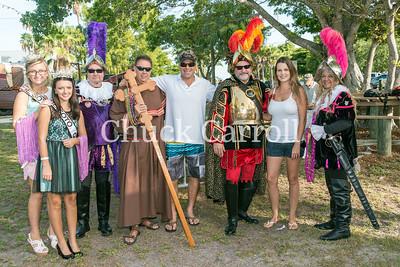 Sarasota Powerboat Grand Prix - Friendliest Catch Fishing Tournament- July 1,  2015