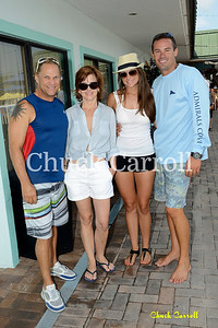 """Boat & Personal Watercraft """"Fun Run"""" On Sarasota Bay - 2013"""
