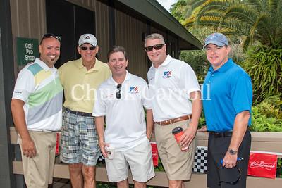Sarasota Powerboat Grand Prix - Aqua Plumbing Golf Tournament - June 27, 2015