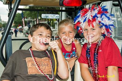 Suncoast Grand Prix Boat Parade  - Sarasota, FL