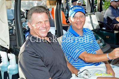 Aqua Plumbing & Air Grand Prix Golf Classic 2013