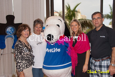 High Heel Hike For Autism - Suncoast Charities for Children -  Suncoast Super Boat Grand Prix Festival  - Sarasota, Florida