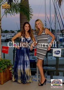 Sarasota Powerboat Grand Prix - Kick Off Party - Sarasota Yacht Club - June 30, 2015