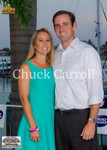 Sarasota Powerboat Grand Prix - Kick Off Party - Sarasota Yacht Club - June 30, 2015