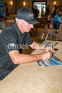 Meet & Greet - 2015- Chuck Carroll