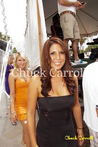 """Miss Super Boat Grand Prix"" Bikini Contest  - Suncoast Charities for Children -  Suncoast Super Boat Grand Prix Festival  - Sarasota, Florida"