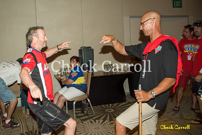 Suncoast Charities for Children - Offshore Drivers Meeting  - July 6, 2014