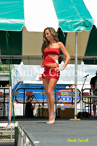 Suncoast Offshore Grand Prix Bikini Contest - 2013