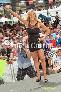Suncoast Offshore Grand Prix Bikini Contest - July 5, 2014