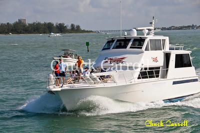 Suncoast Offshore Grand Prix RACE  - 2012