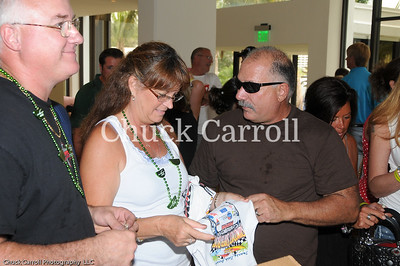 Suncoast Grand Prix   --  Meet & Greet Who's In The Drivers Seat 7-2-2010