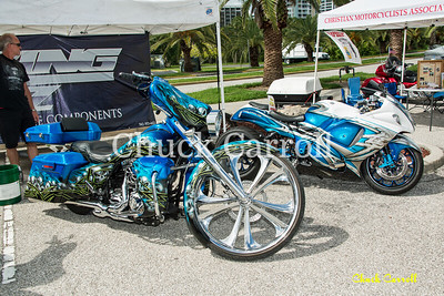Suncoast Offshore Grand Prix-Power Boats by the Bay- 2013  - Sarasota, FL