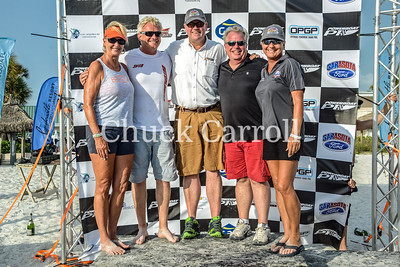 Sarasota Powerboat Grand Prix Race Awards 2015 - Chuck Carroll