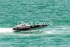 Sarasota Powerboat Grand Prix Races - Day 1 - Chuck Carroll