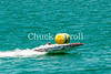 Sarasota Powerboat Grand Prix Races - Day 1 - Chuck Carroll