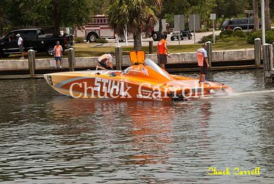 Powerboats By The Bay  - Suncoast Charities for Children  -  Roaring Toyz -  Suncoast Super Boat Grand Prix Festival  - Sarasota, Florida