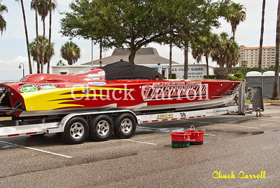 Powerboats By The Bay  - Suncoast Charities for Children  -  Roaring Toyz -  Suncoast Super Boat Grand Prix Festival  - Sarasota, Florida