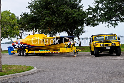 Suncoast Grand Prix   --  Powerboats By The Bay 7-2-2010