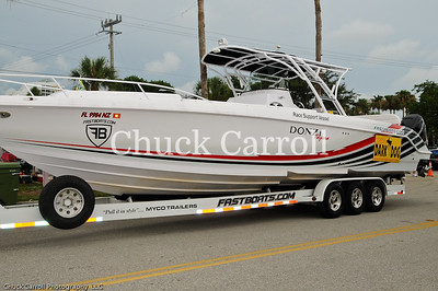 Suncoast Grand Prix   --  Powerboats By The Bay July 3, 2010