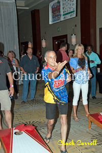Race Team Cornhole Competition  - Suncoast Charities for Children  - Sarasota, Florida