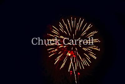 Sarasota Florida Fireworks July 4, 2015  - Suncoast Chariries for Childern