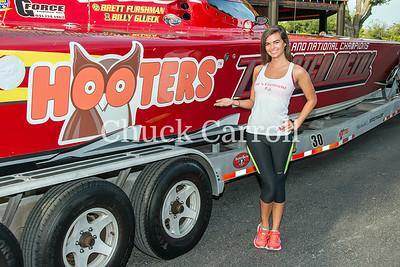 Sarasota Powerboat Grand Prix - Hooters Sarasota - June 26, 2015  - Suncoast Charities for Children