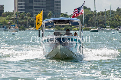 Sarasota Powerboat Grand Prix -Fun Run - June 26, 2815  - Suncoast Chariries for Childern