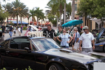 Sarasota Powerboat Grand Prix - Lakewood Ranch Car Show - June 29, 2015  - Suncoast Charities for Children