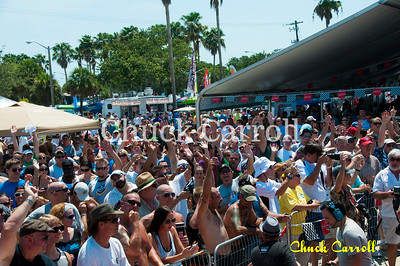 Suncoast Offshore Grand Prix Bikini Contest  - 2012  - 2012
