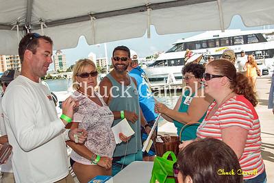 Suncoast Charities for Children - Offshore Poker Run  - June 30, 2013