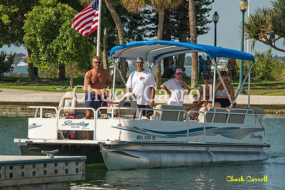 Suncoast Charities for Children - Offshore Poker Run  - June 30, 2013