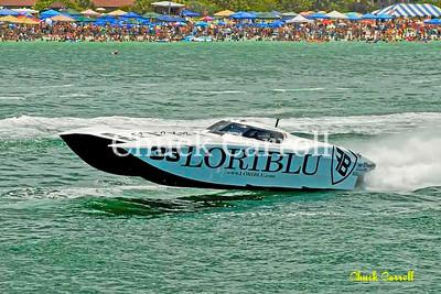 Suncoast Grand Prix Boat Race   - 2011 - Suncoast Charities For Children