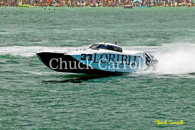 Suncoast Grand Prix Boat Race   - 2011 - Suncoast Charities For Children