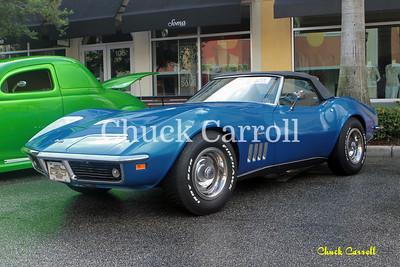 Suncoast Grand Prix Car Show - 2013- Suncoast Charities For Children -