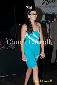 Suncoast Grand Prix Fashion Show  - 2012
