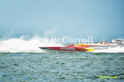 Suncoast Super Boat Grand Prix - Race- 2013  - Sarasota, FL