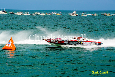 Sarasota Powerboat Grand Prix - Race # 1 - 2014
