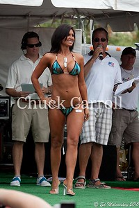 """Miss Super Boat Grand Prix"" Bikini Contest"