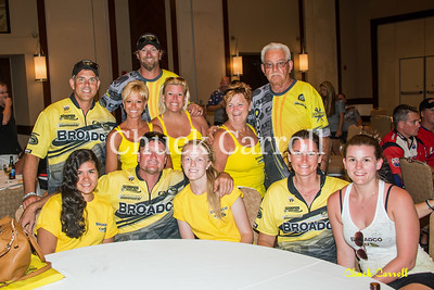 Sarasota Powerboat Grand Prix - Suncoast Charities for Children - Offshore Awards - July 6, 2014