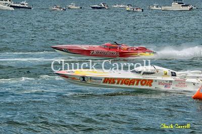 Sarasota Powerboat Grand Prix - Race # 2 - 2014