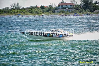 Suncoast Super Boat Grand Prix - Race- 2013  - Sarasota, FL