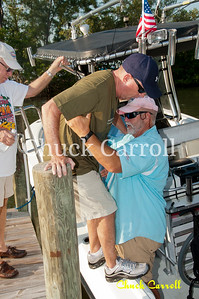 "The Friendliest Catch"" Fishing Tournament"