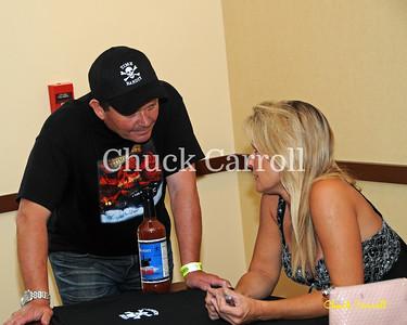 Suncoast Grand Prix  --  Time Bandit Autograph Party 7-5-2010